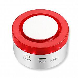 Smart Siren Sensor