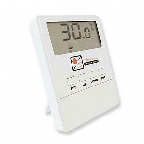 Wireless Temperature Detector